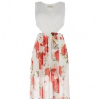 combishort-style-robe-fleurie-blanc